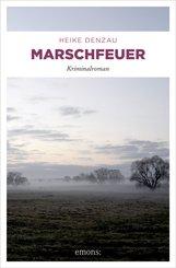 Marschfeuer (eBook, ePUB)
