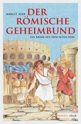 Der römische Geheimbund (eBook, ePUB)