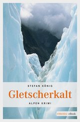 Gletscherkalt (eBook, ePUB)