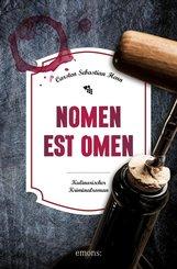 Nomen est Omen (eBook, ePUB)