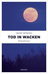 Tod in Wacken (eBook, ePUB)