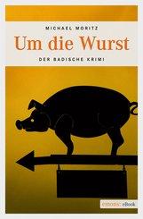 Um die Wurst (eBook, ePUB)