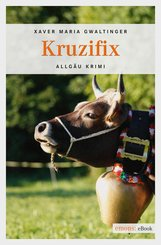 Kruzifix (eBook, ePUB)