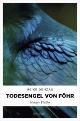 Todesengel von Föhr (eBook, ePUB)