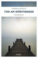 Tod am Wörthersee (eBook, ePUB)
