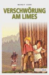 Verschwörung am Limes (eBook, ePUB)