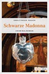 Schwarze Madonna (eBook, ePUB)