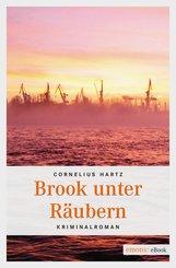 Brook unter Räubern (eBook, ePUB)