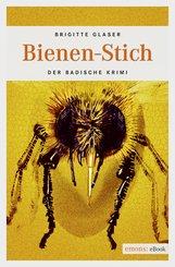 Bienenstich (eBook, ePUB)