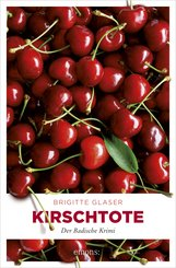 Kirschtote (eBook, ePUB)