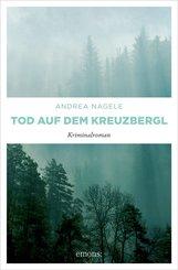 Tod auf dem Kreuzbergl (eBook, ePUB)