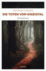Die Toten vom Kinzigtal (eBook, ePUB)
