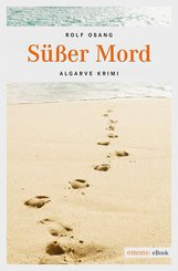 Süßer Mord (eBook, ePUB)