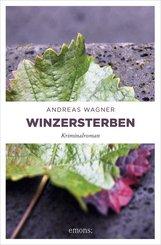 Winzersterben (eBook, ePUB)