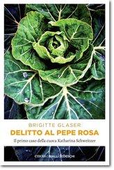 Delitto al pepe rosa (eBook, ePUB)