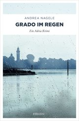 Grado im Regen (eBook, ePUB)