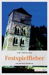 Festspielfieber (eBook, ePUB)