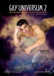 Gay Universum 2 (eBook, ePUB)