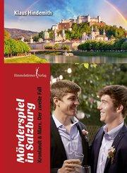 Mörderspiel in Salzburg (eBook, ePUB)