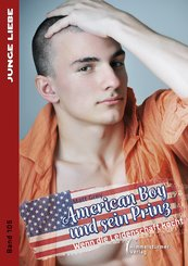 American Boy und sein Prinz 5 (eBook, ePUB)
