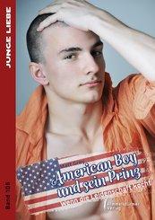 American Boy und sein Prinz 5 (eBook, PDF)