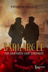 Barcarole 1 (eBook, ePUB)