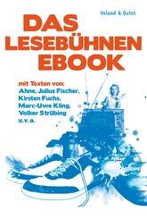 Das Lesebühnen-eBook (eBook, ePUB)