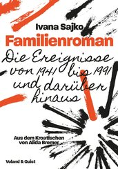 Familienroman (eBook, ePUB)