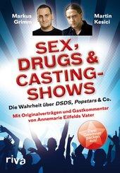 Sex, Drugs & Castingshows (eBook, ePUB)