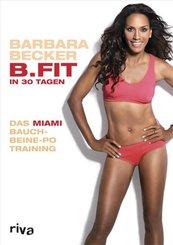 B.FIT in 30 Tagen (eBook, ePUB)