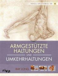 Yoga-Anatomie 3D (eBook, ePUB)