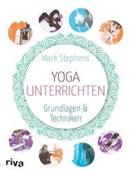 Yoga unterrichten (eBook, ePUB)