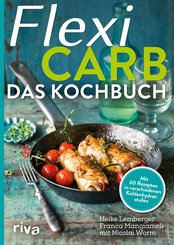 Flexi-Carb - Das Kochbuch (eBook, ePUB)