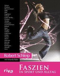 Faszien in Sport und Alltag (eBook, ePUB)