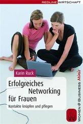 Erfolgreiches Networking für Frauen (eBook, PDF)