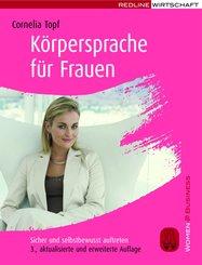 Körpersprache für Frauen (eBook, PDF)