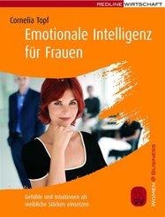 Emotionale Intelligenz für Frauen (eBook, PDF)