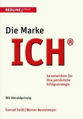 Die Marke ICH (eBook, PDF)
