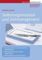 Selbstorganisation und Zeitmanagement (eBook, ePUB)
