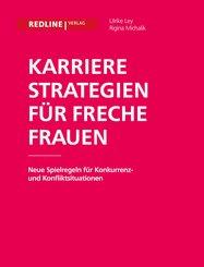 Karrierestrategien für freche Frauen (eBook, ePUB)