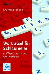 Worträtsel für Schlaumeier (eBook, PDF)