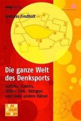Die ganze Welt des Denksports (eBook, PDF)