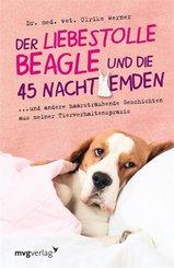 Der liebestolle Beagle und die 45 Nachthemden (eBook, PDF)