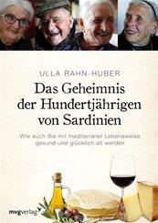 Das Geheimnis der Hundertjährigen von Sardinien (eBook, ePUB)