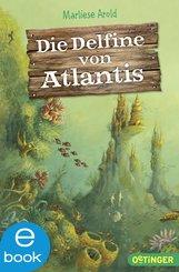 Die Delfine von Atlantis (eBook, ePUB)