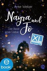 Nayra und Jo. Der Beat einer Liebe (eBook, ePUB)