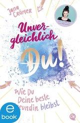 Unvergleichlich Du! (eBook, ePUB)