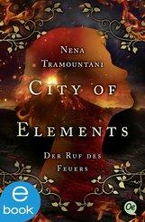 City of Elements 4 (eBook, ePUB)