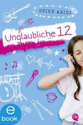 Unglaubliche 12 (eBook, ePUB)