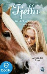 Fjella (eBook, ePUB)
